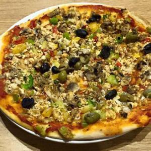 KARMANA PIZZA